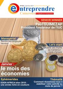 Janvier: le mois des économies
