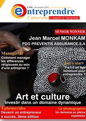 Art et culture: investir dans un domaine dynamique