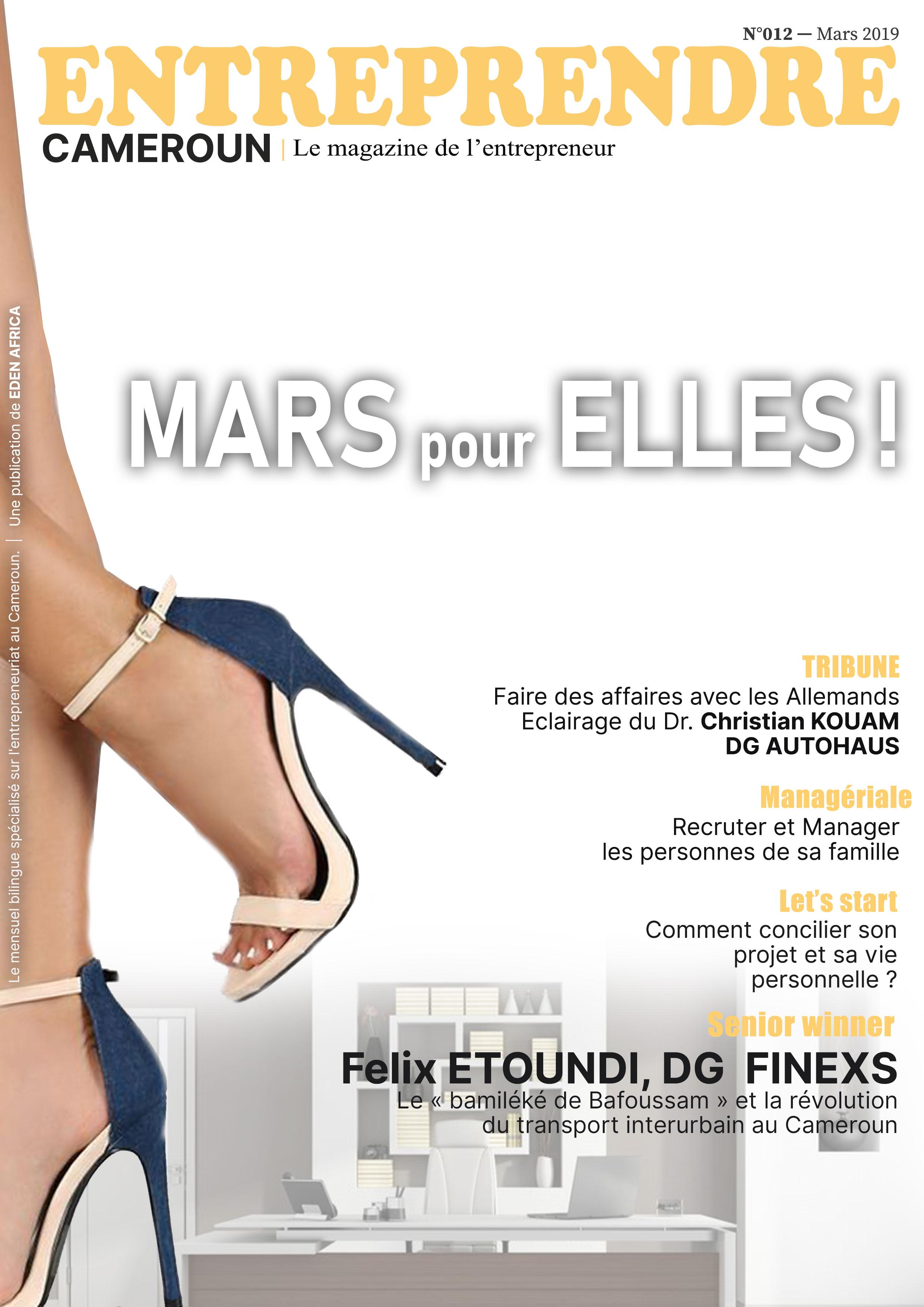 MARS pour ELLES