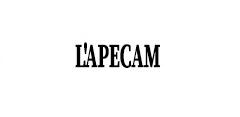 image L'APECAM