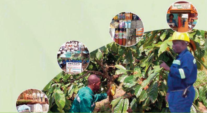 image AGO-PME Foundation: une agence privée de développement favorisant l'émergence des entrepreneurs