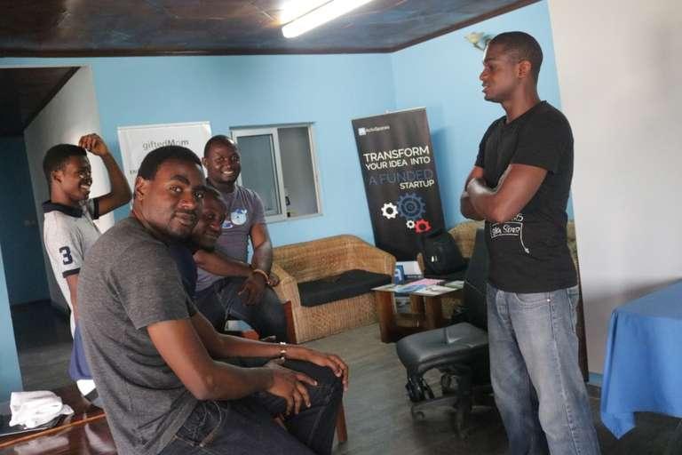 image Silicon Mountain : Bienvenue dans le hub numérique du Cameroun