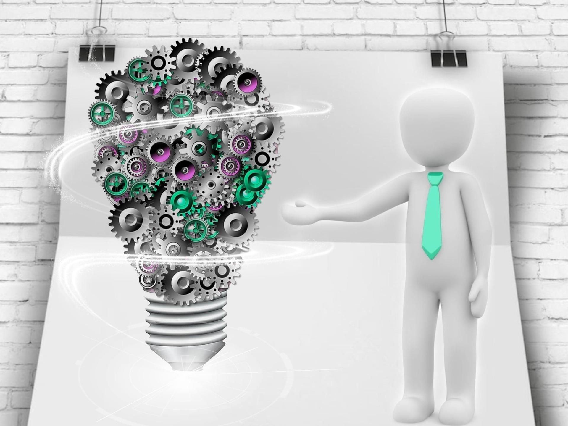 image Qu'est ce que la propriété intellectuelle ?